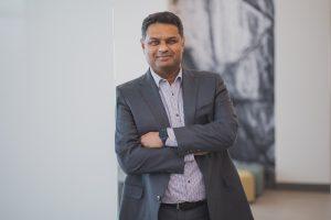 Dr. Mark Shashikant