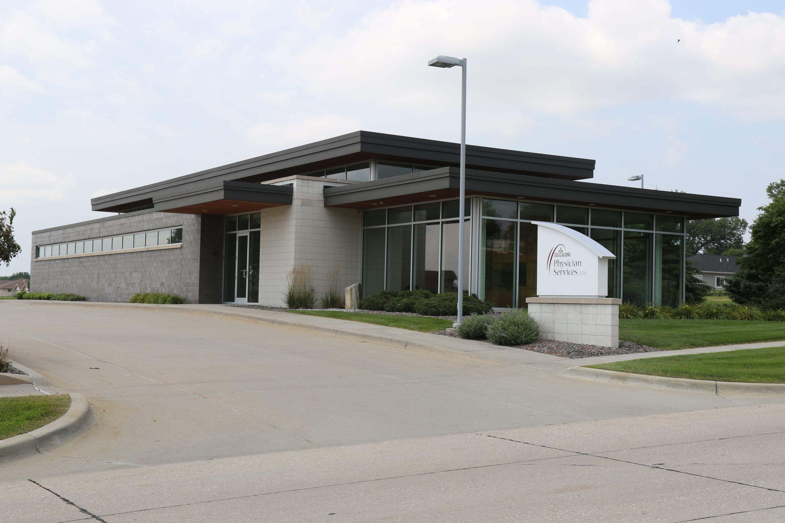 FRPS Pulmonology Clinic