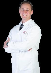 Dr. Jared Rickert