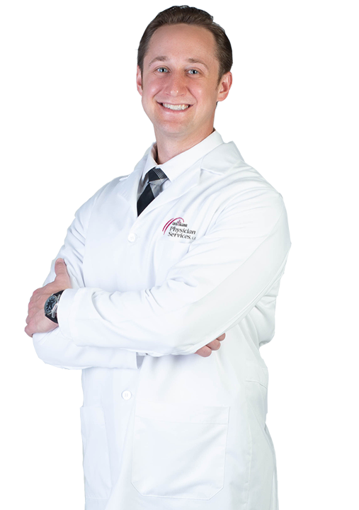 Dr. Jared Rickert