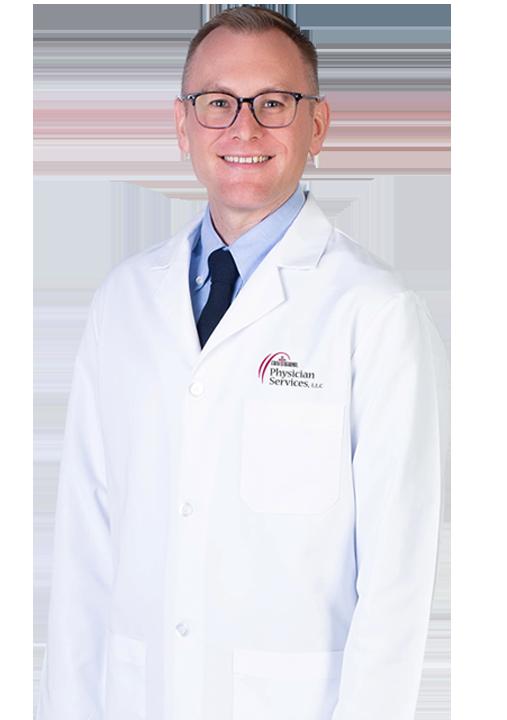 Dr. Michael Woodbury