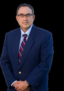 Ajay Chander, MD