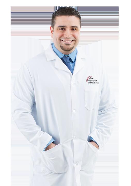 Dr. Ashraf Jmeian