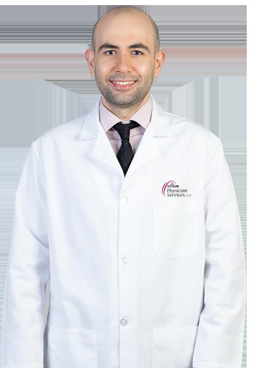 Mahmut T. Kaner, MD