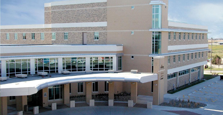 Faith Regional's Medical Offices West